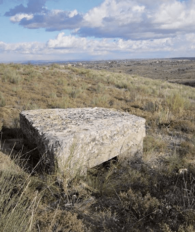 Descubrir y no olvidar:  El Frente sur del Tajo, un patrimonio por revelar