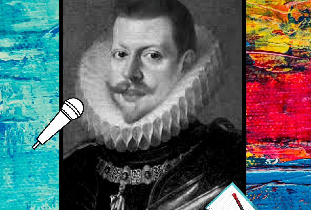 Exlusiva con Jerónimo de Ayanz y Beaumont, militar y primer inventor de la máquina de vapor