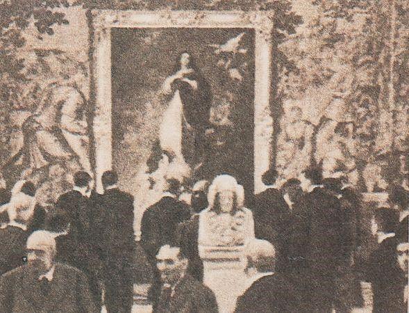 El intercambio Franco-Pétain y la vuelta de obras representativas a España. ¿Intercambio o rescate?