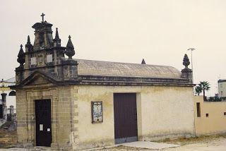 Ermita Guía Jerez de la Frontera