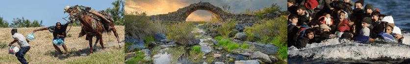 De los puentes que no existen y el de Pellejero