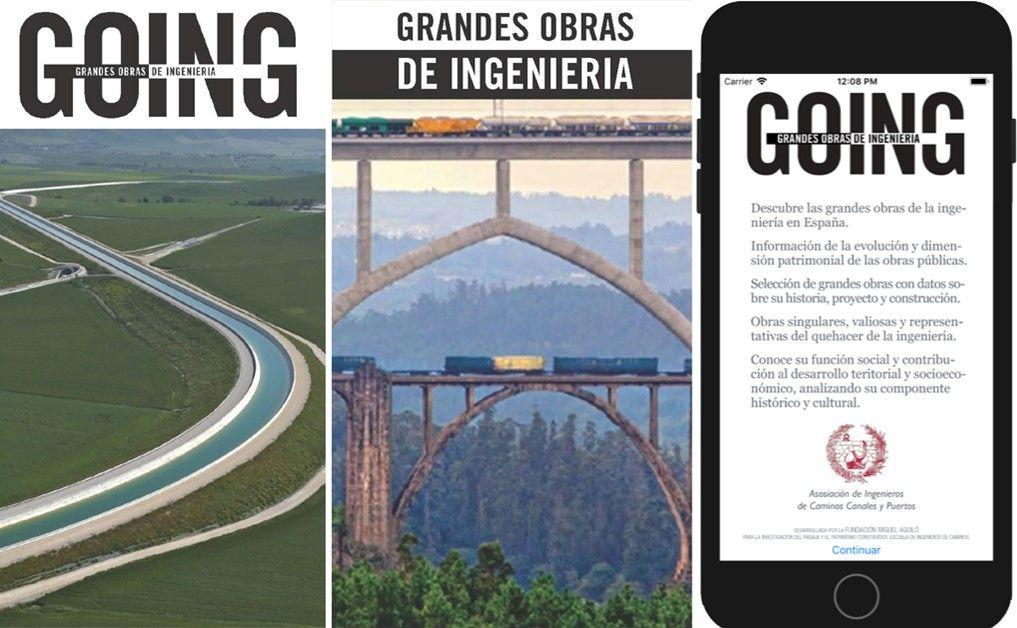 Nuevas formas y canales de la difusión del patrimonio cultural: el proyecto G.O.ING